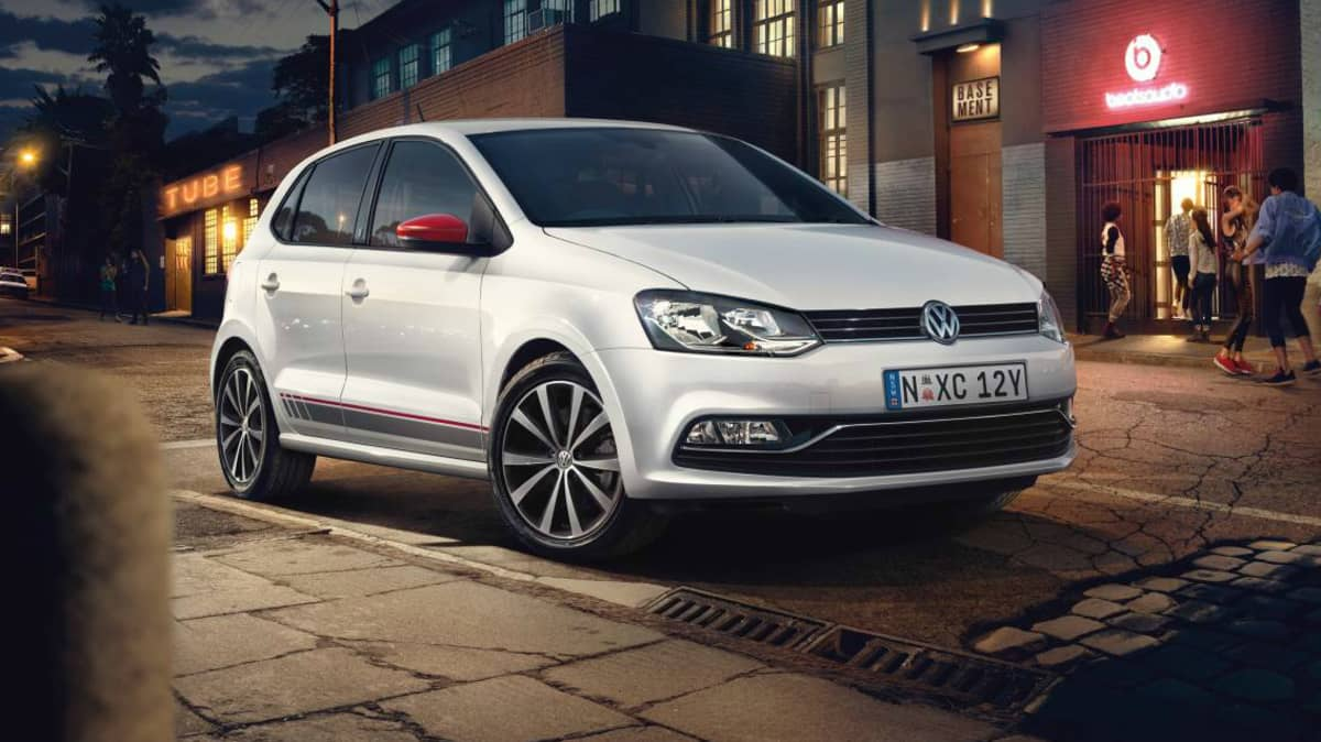 Volkswagen Polo Beats - Limited Edition Hatch Packs 300 Of Dr Dre's Finest
