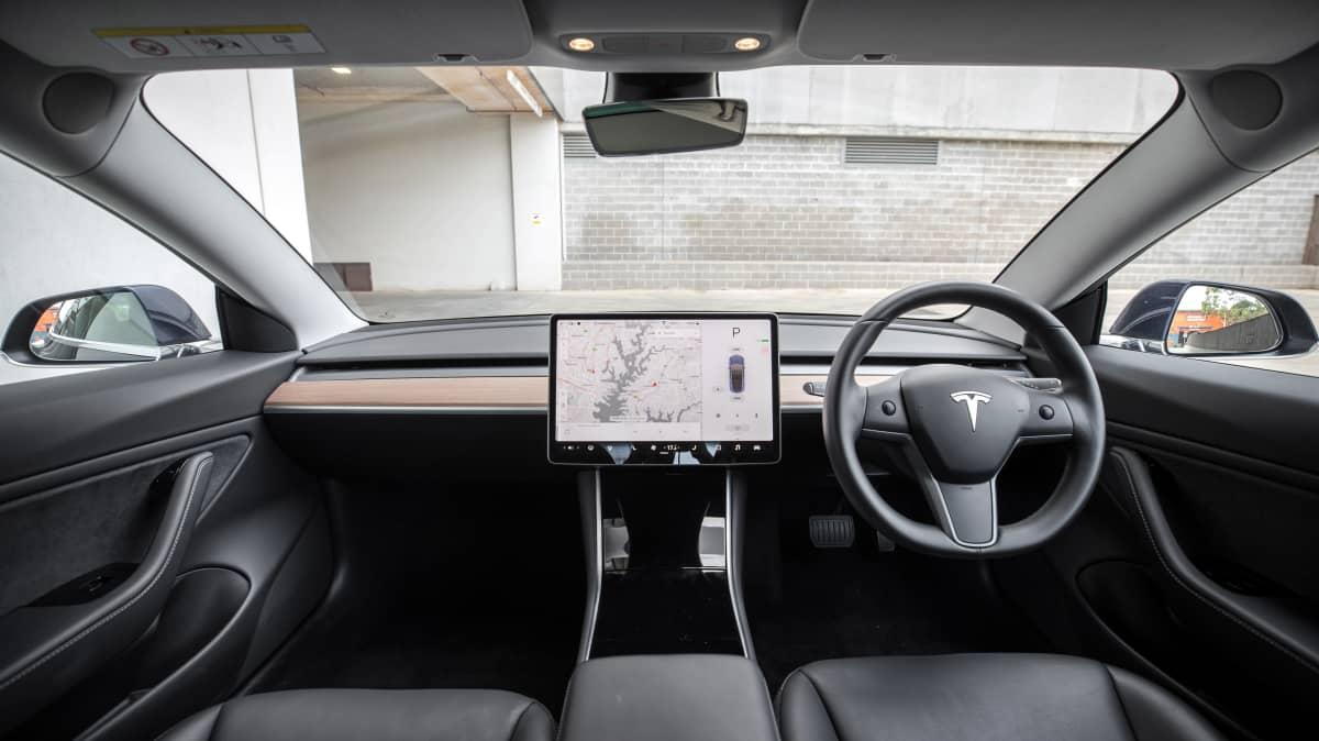 2020 Tesla Model 3 Standard Range Plus review-1