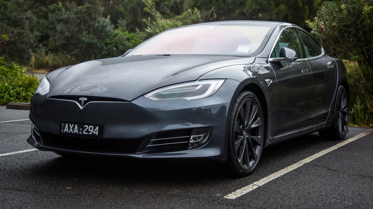 2020 Tesla Model S update extends certified range to 647 kilometres