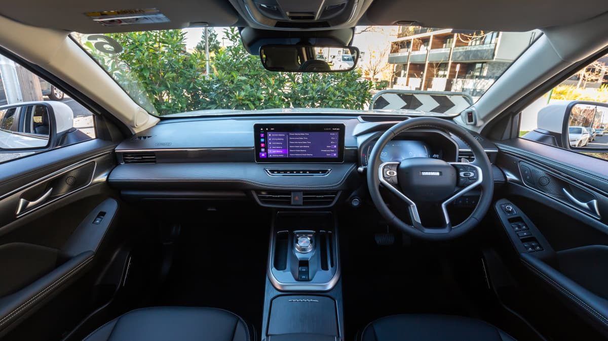 2021 Haval Jolion Ultra launch review-3
