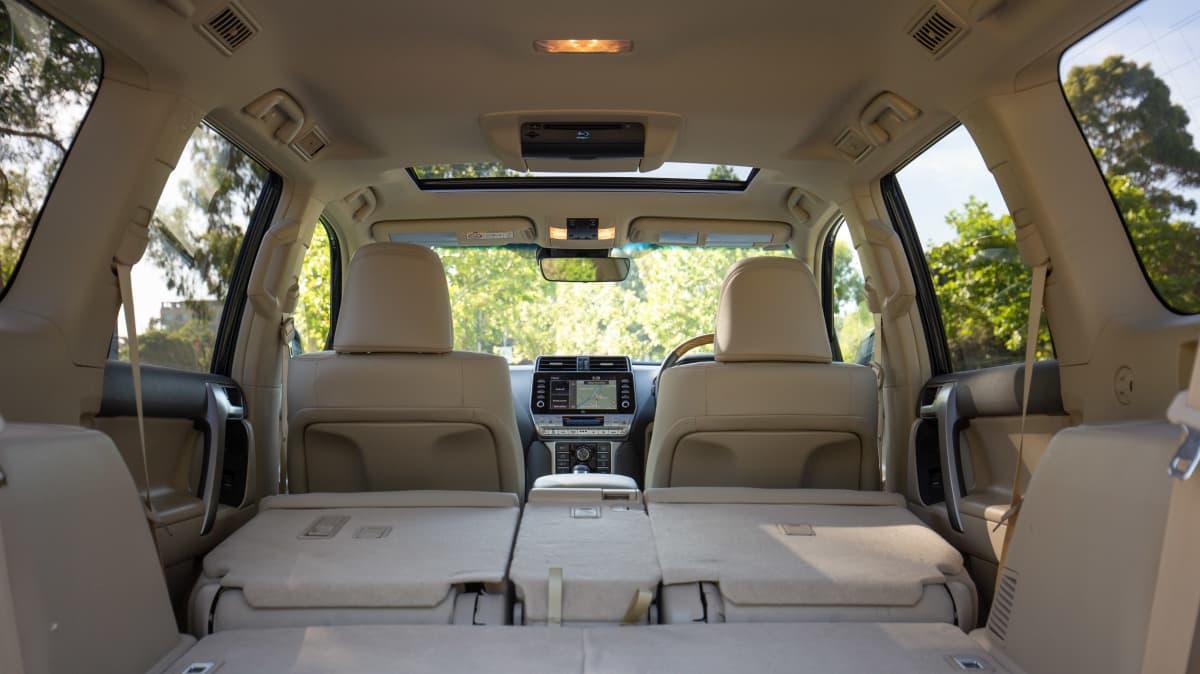 2021 Toyota LandCruiser Prado Kakadu review-1