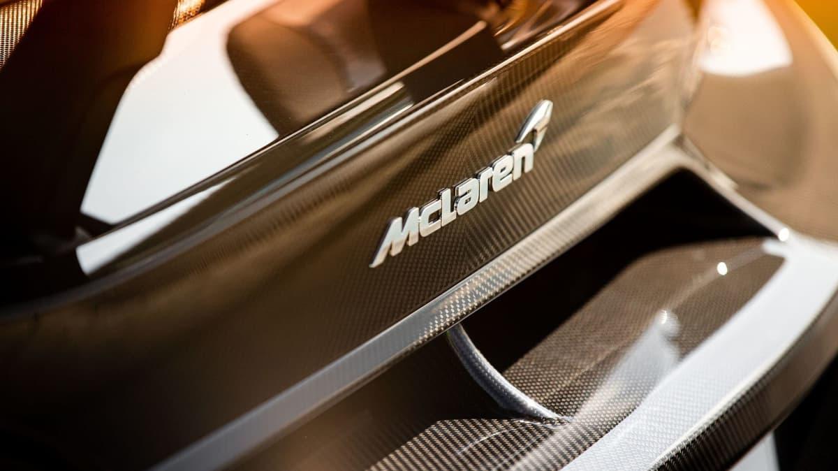 McLaren confirms 186 Australian cars involved in global recall