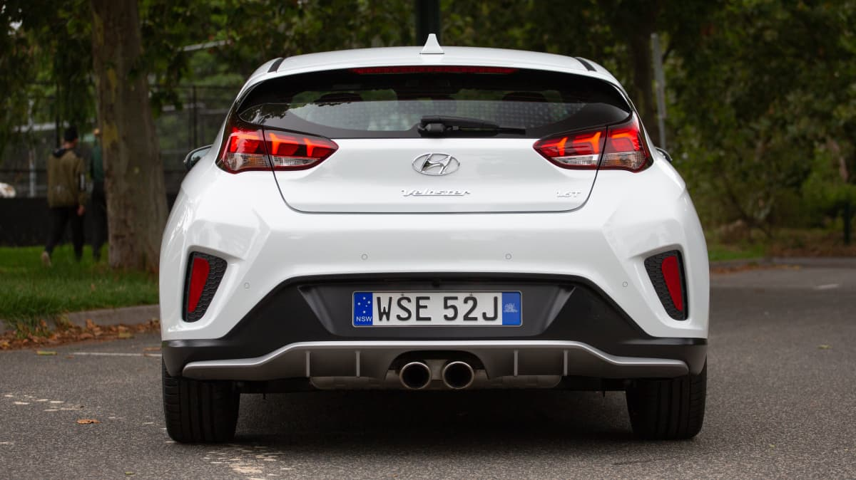 2020 Hyundai Veloster Turbo manual review: The long goodbye-2