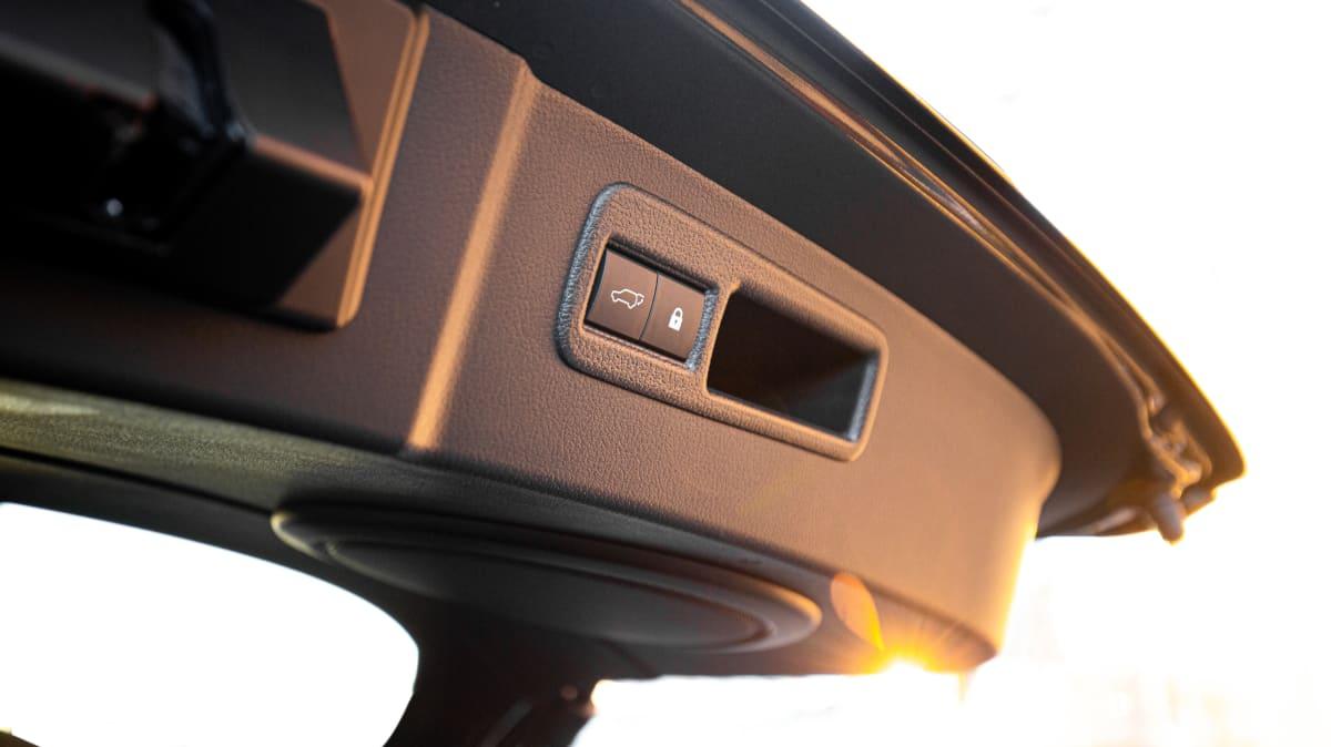 2021 Lexus NX300 Sports Luxury review-4