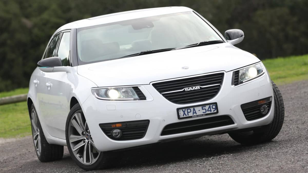 Saab Auto Parts Opens New Office To Serve Global Parts Demand