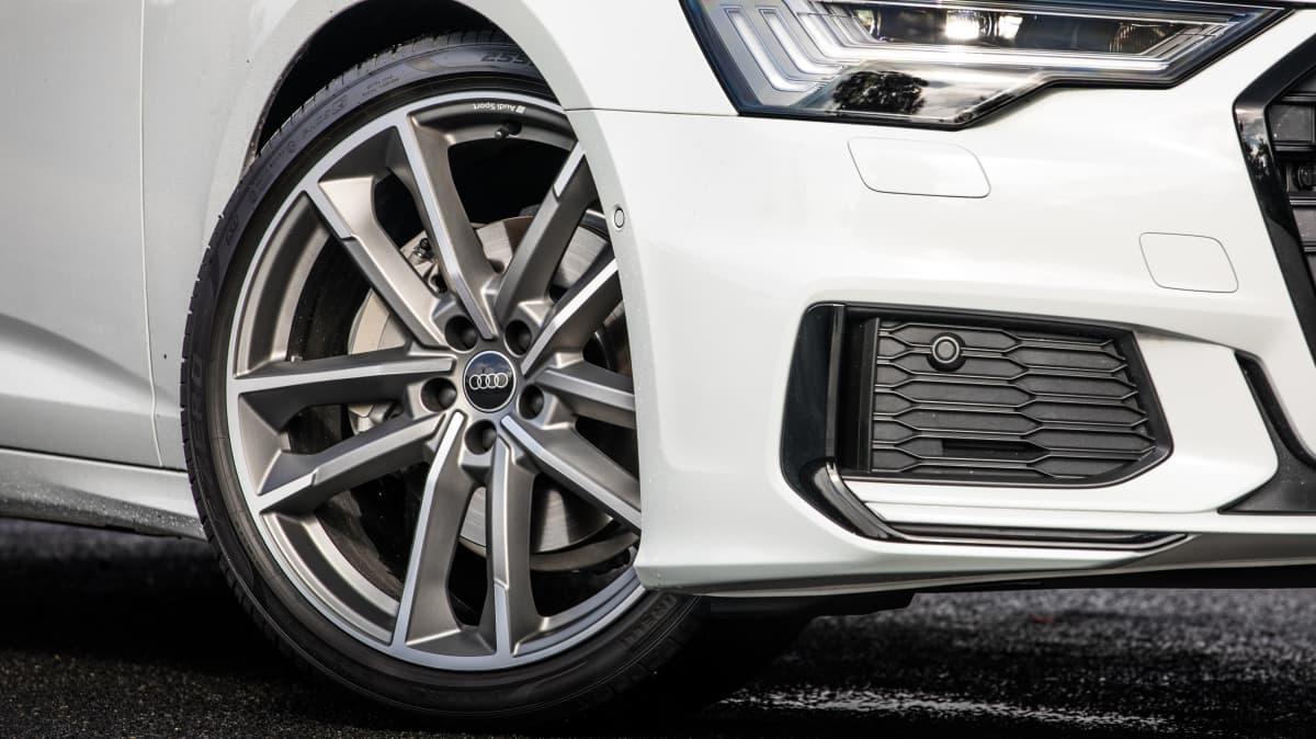 2021 Audi A6 45 TFSI review-0