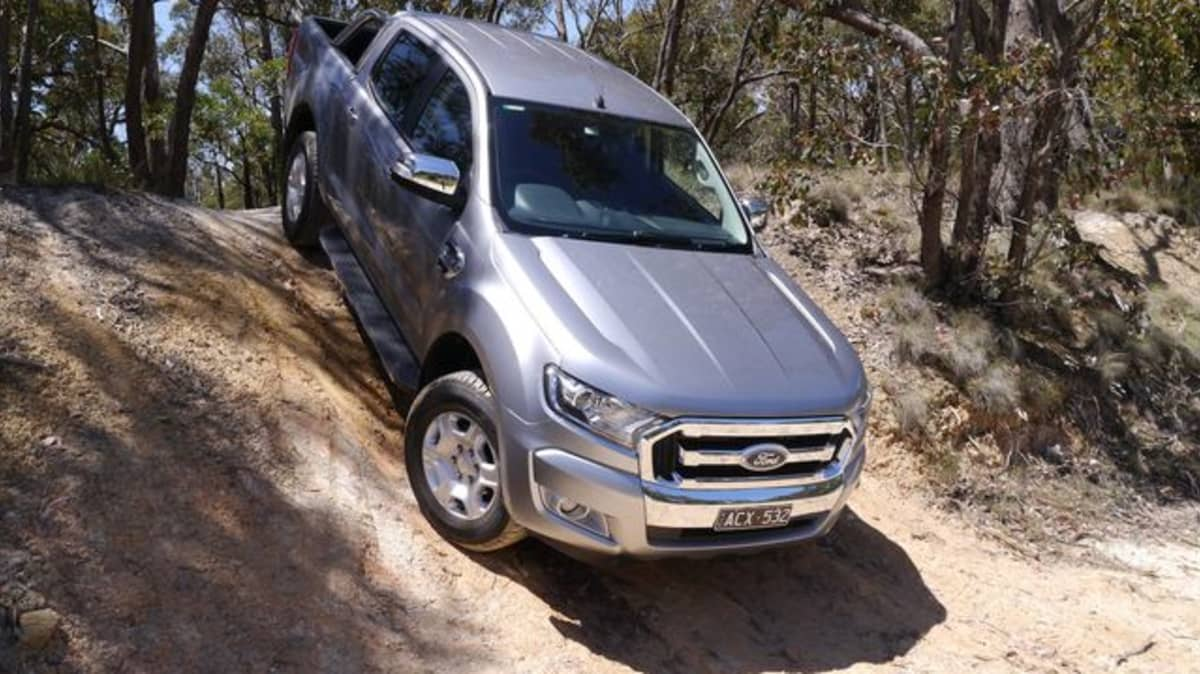 Ford Ranger Recalled Over Possible Fire Risk
