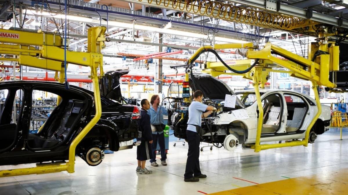 SA Premier Warns Of Holden Deadline On Government Commitment