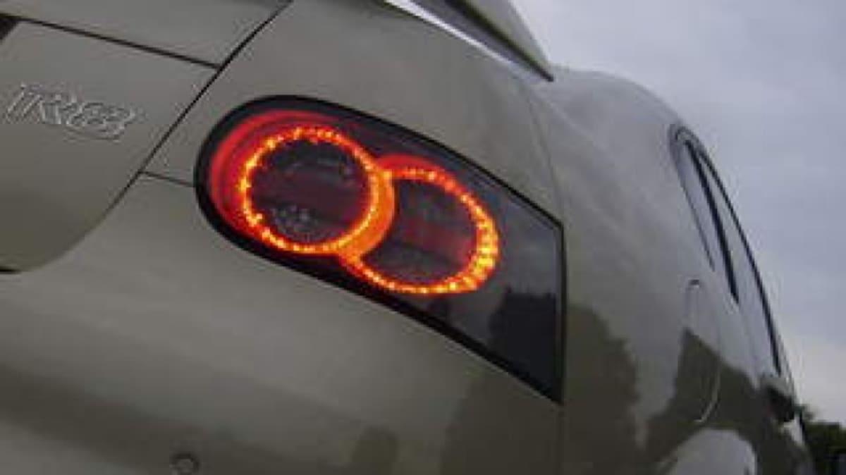 Q&A: Brake light sensors?