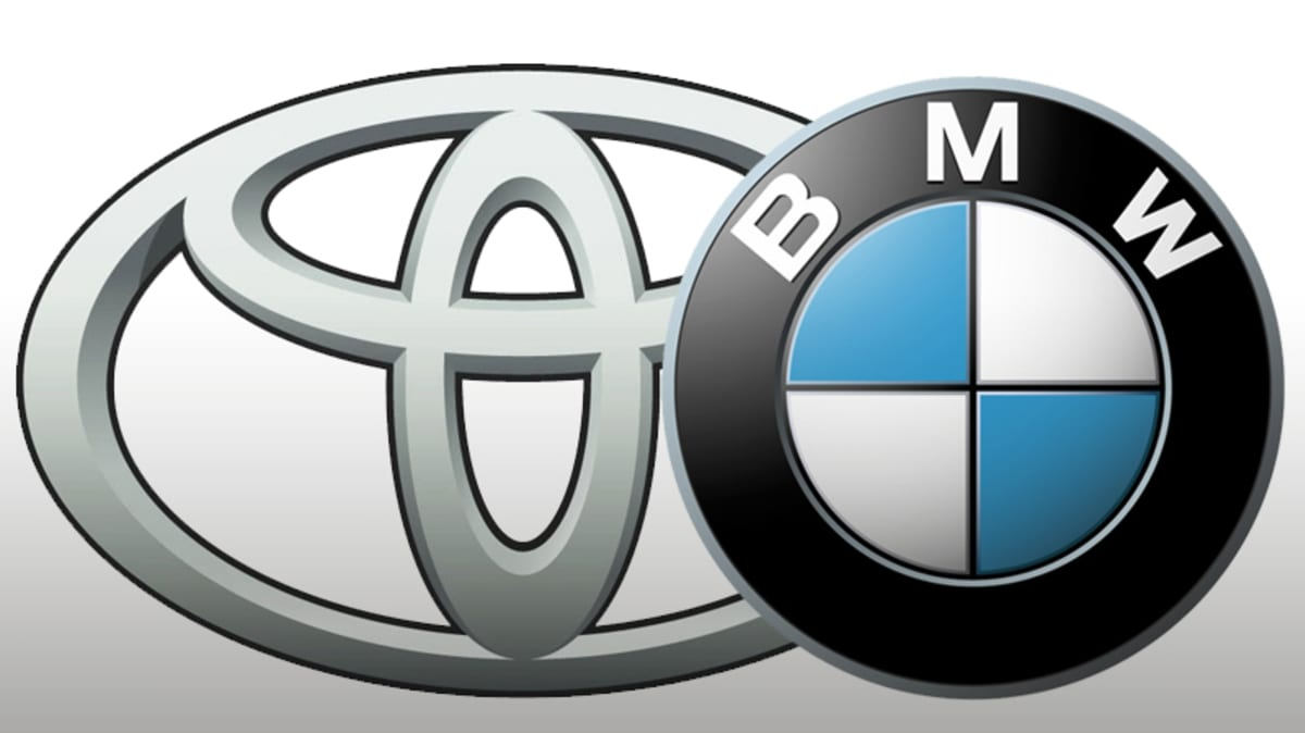 BMW, Toyota Confirm Diesel And Battery Technology Partnership