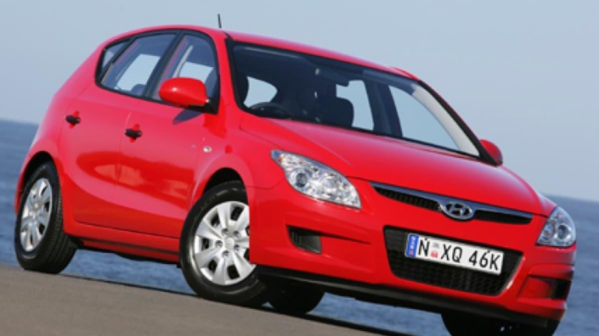 Hyundai i30 SX CRDi