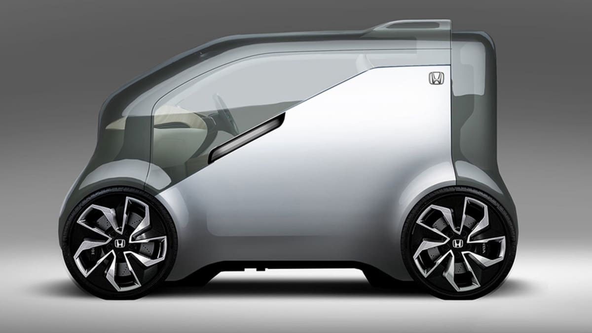 Honda Creates New 'Mobility And Autonomy' R&D Division