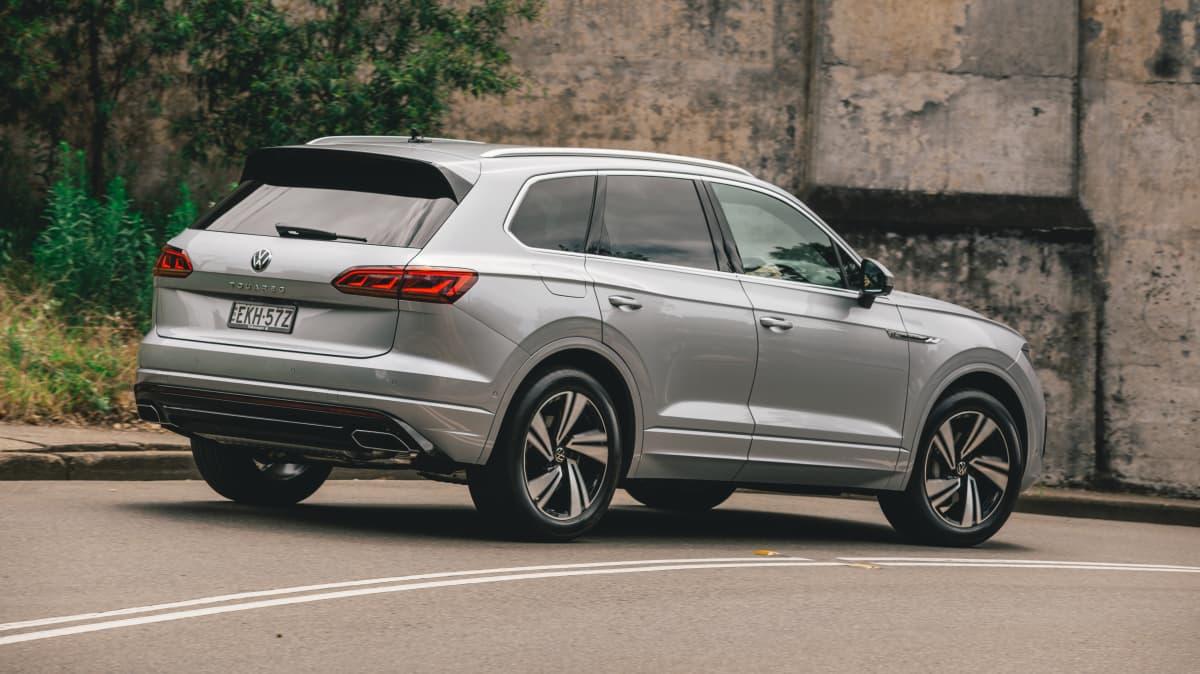2021 Volkswagen Touareg 210TDI R-Line review-4
