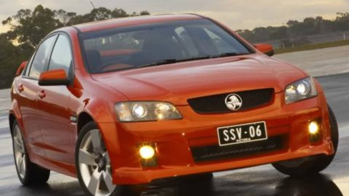 Record year sees more than a million cars sold in Australia
