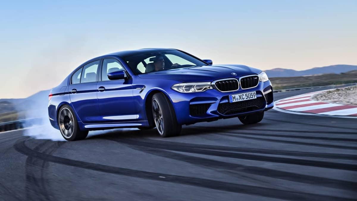 BMW Australia pushing For Cut Throat M5 Pricing