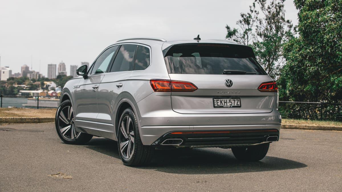 2021 Volkswagen Touareg 210TDI R-Line review-2