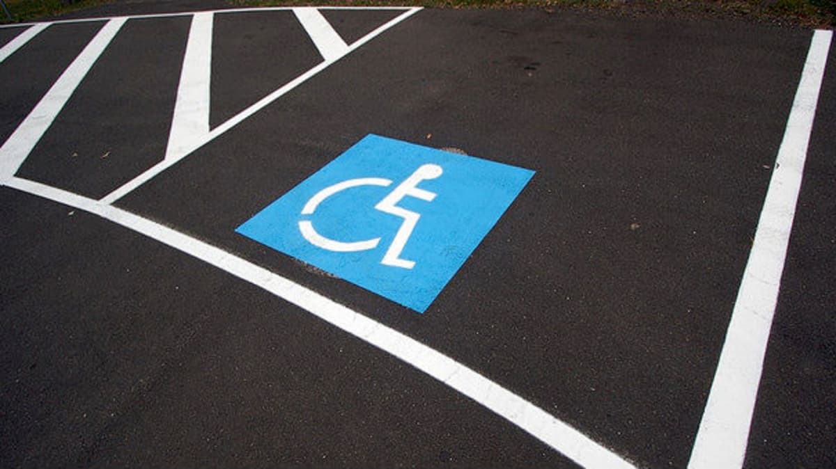 NSW To Hand Out Demerit Points To Disabled-Parking Cheats