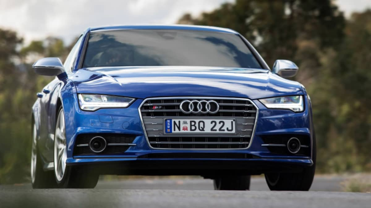 Audi A7, S7 Sportback: 2015 Price And Features For Australia
