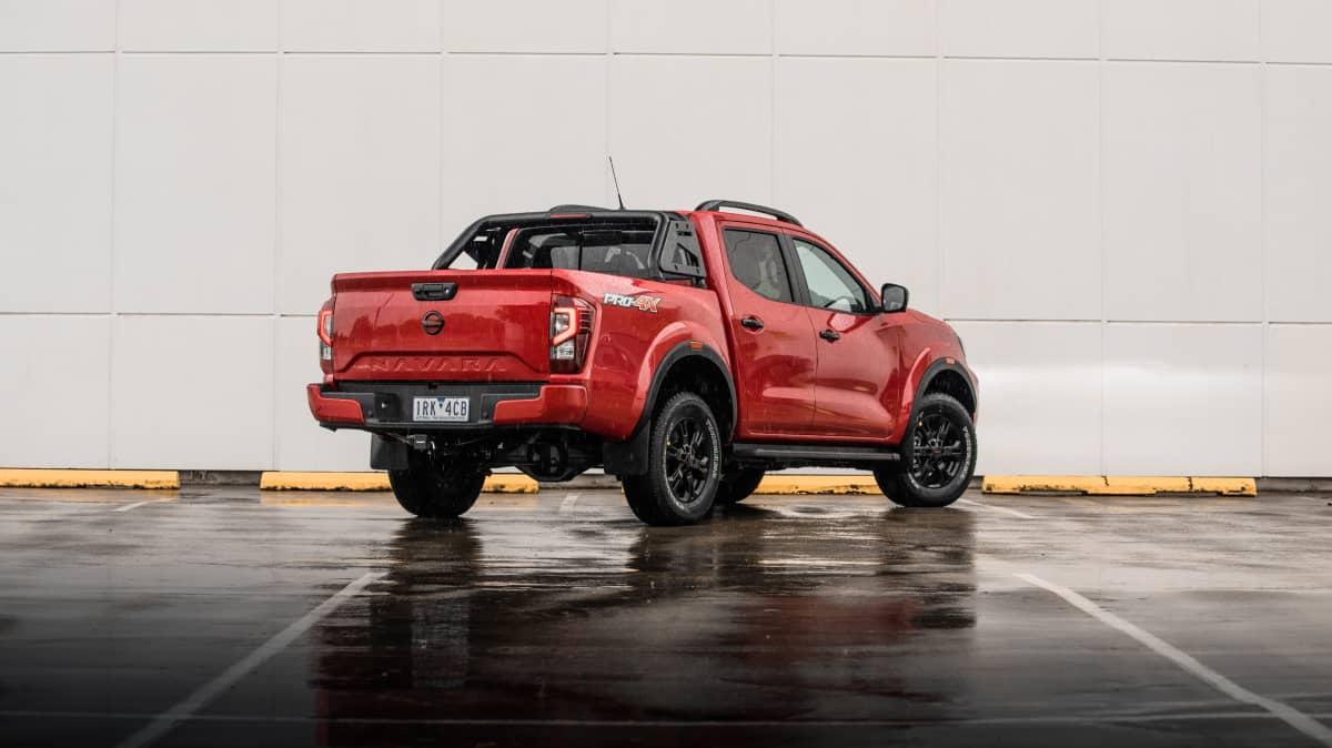 2021 Nissan Navara Pro-4X launch review-2