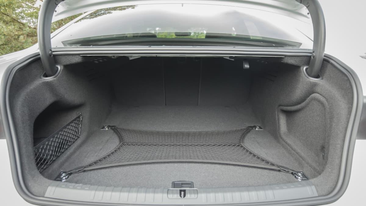 2021 Audi A6 45 TFSI review-3