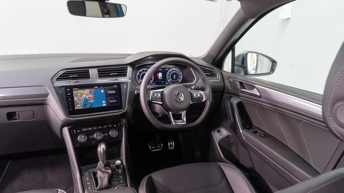 Volkswagen Tiguan Allspace 162TSI Review-4