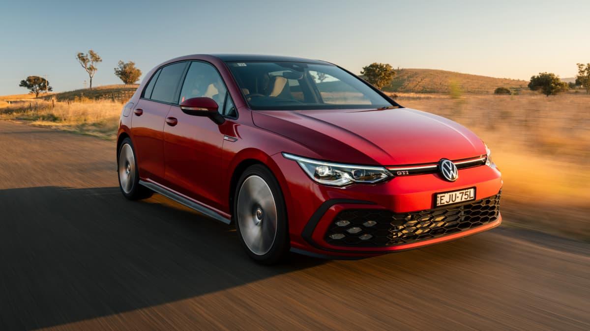 2021 Volkswagen Golf GTI launch review-0