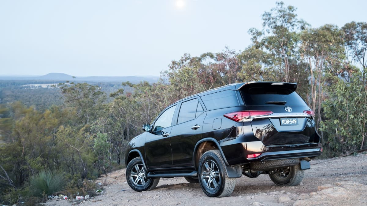 Toyota Fortuner used car review-2