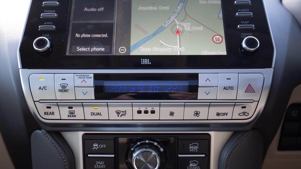 2021 Toyota LandCruiser Prado Kakadu review-2