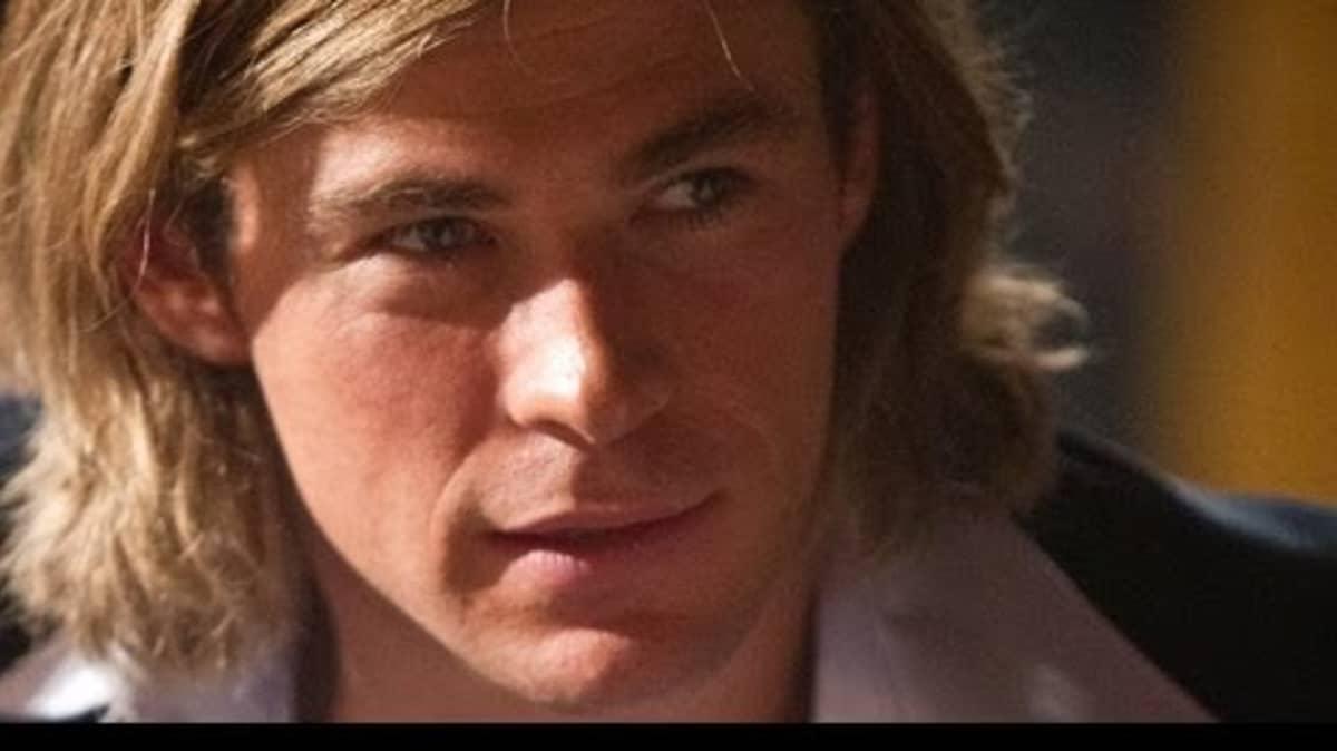 Film: Lauda Biopic 'Rush' Gets Revealing New Trailer