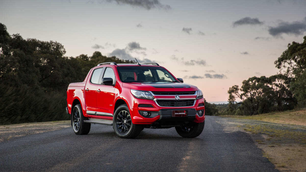 What dual-cab ute should I buy?