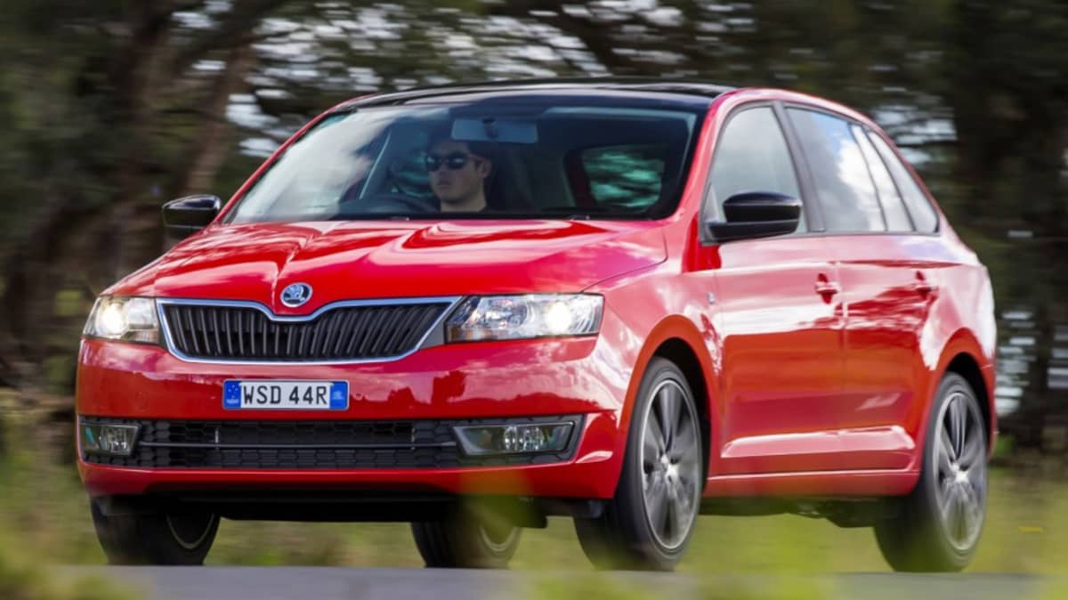 Skoda Adds New Rapid And Yeti To Capped Price Servicing Program