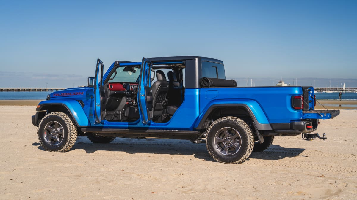 2021 Jeep Gladiator Rubicon review-2