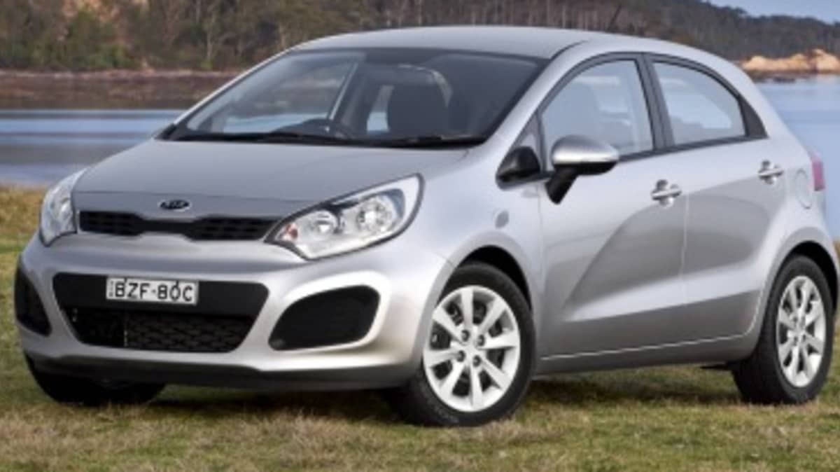 What cheap small car should I buy?