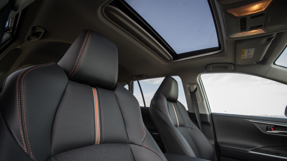Family Review: 2019 Toyota RAV4 Edge Petrol Auto-4