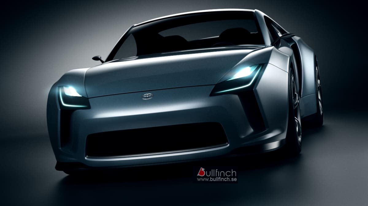 Toyota's Next Chairman Wants A New Supra Hero Model: Report