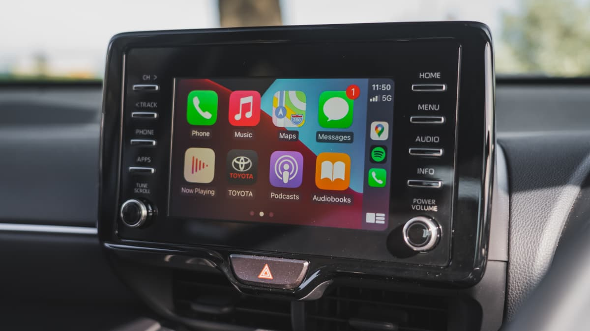 2021 Toyota Yaris Cross GX Hybrid 2WD review-0