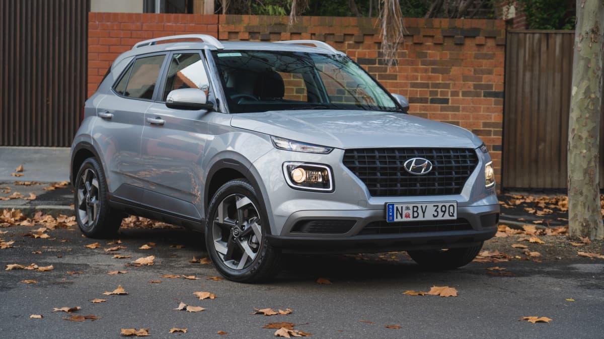 2021 Hyundai Venue Active review-0