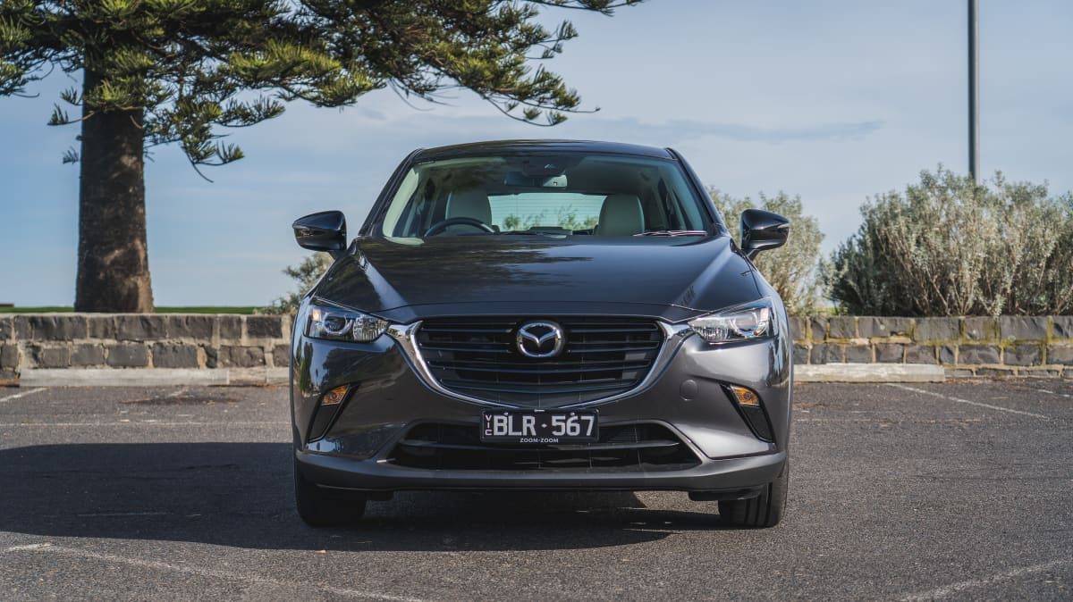 2021 Mazda CX-3 Maxx Sport LE review-0