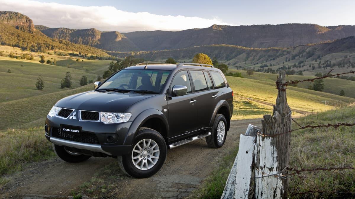 What big 4WD should I buy?