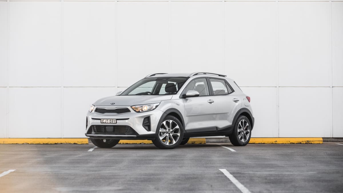 2021 Kia Stonic Sport review-1