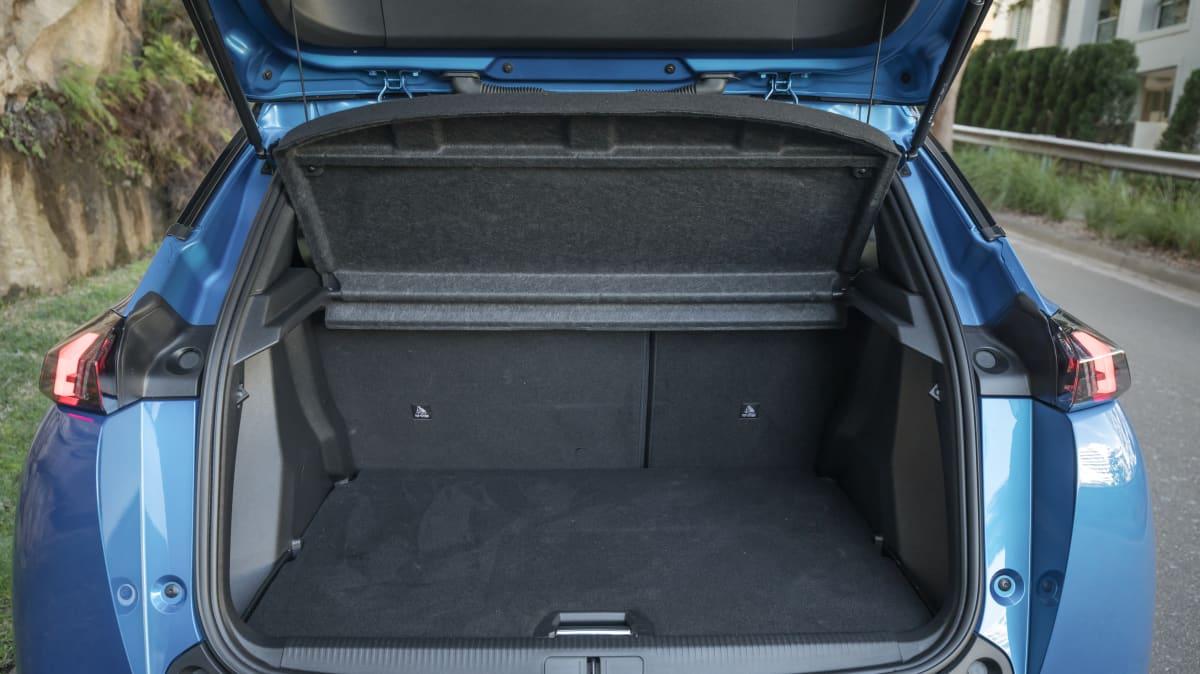 2021 Peugeot 2008 GT Sport long-term review: Introduction-3