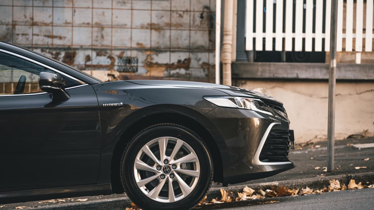 2021 Toyota Camry Ascent Hybrid review-3