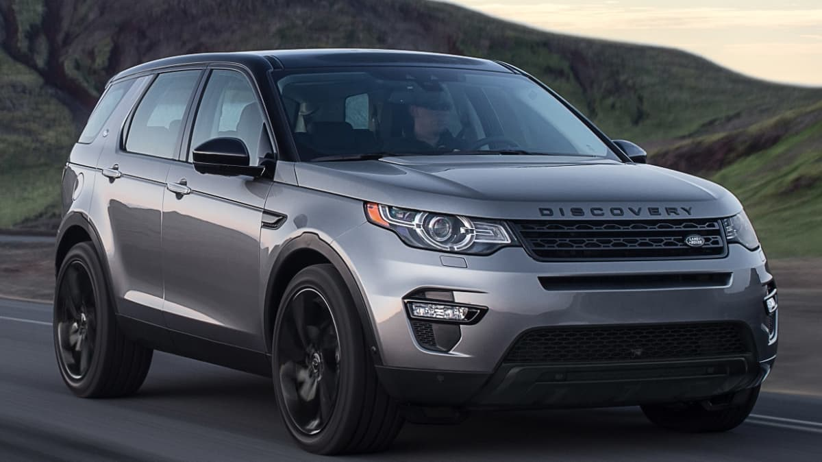 2015 Land Rover Discovery Sport Revealed Ahead Of Australian Debut