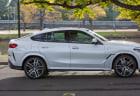 2020 BMW X6 XDrive30d review