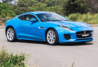 2020 Jaguar F-Type P300 R-Dynamic Coupe review