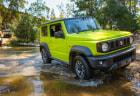 2024 Suzuki Jimny Hybrid in development – report