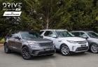Best Luxury SUV Over $80k 2017