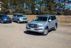 Best Upper Large SUV 2020