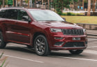 2020 Jeep Grand Cherokee S-Limited V8 review