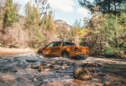 2020 Ford Ranger Wildtrak review: 2.0 Bi-Turbo